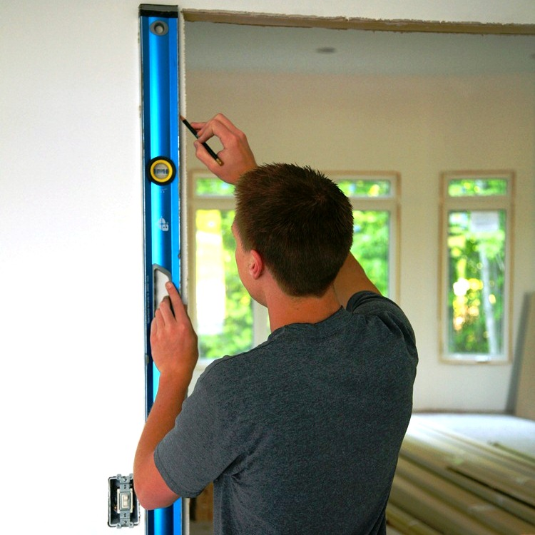 The Pros Of Installing A Door By Yourself Versus Through A Contract Nyc Znyc Z